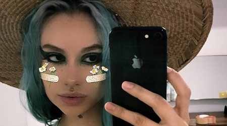 Apple Drysdale Height, Weight, Age, Body Statistics