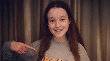 Bella Ramsey Height, Weight, Age, Body Statistics