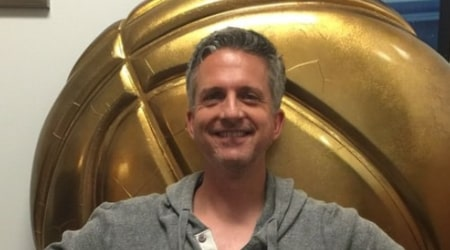 Bill Simmons Height, Weight, Age, Body Statistics