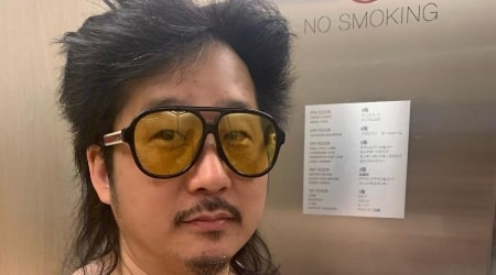 Bobby Lee Height, Weight, Age, Body Statistics