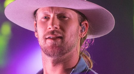 Brian Kelley (Musician) Height, Weight, Age, Body Statistics