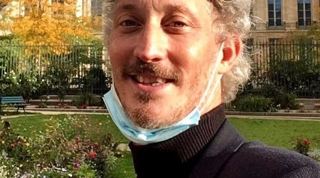 Bruno Gouery Height, Weight, Age, Body Statistics