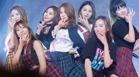 CLC (Group) Members, Tour, Information, Facts