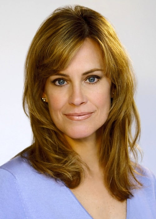 Catherine Mary Stewart as seen in December 2011