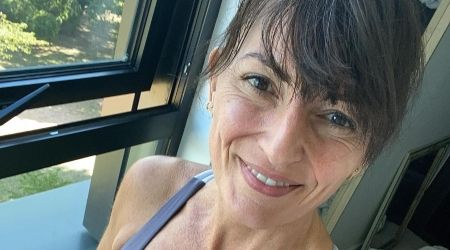 Davina McCall Height, Weight, Age, Body Statistics