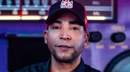 Don Omar Height, Weight, Age, Body Statistics