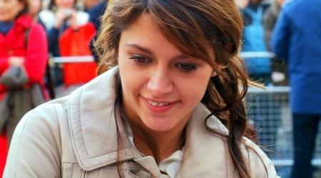 Emma de Caunes Height, Weight, Age, Body Statistics