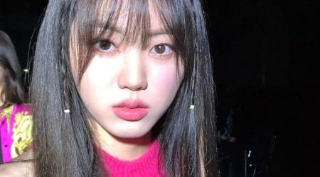 Eunbin (CLC) Height, Weight, Age, Body Statistics