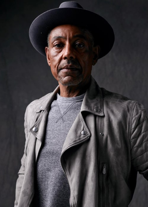Giancarlo Esposito as seen in an Instagram Post in September 2020