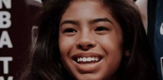 Gianna Bryant