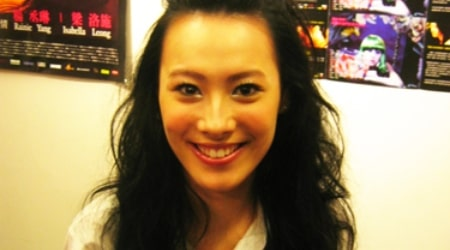 Isabella Leong Height, Weight, Age, Body Statistics