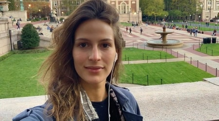 Jeanne Cadieu Height, Weight, Age, Body Statistics