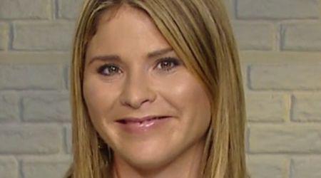 Jenna Bush Hager Height, Weight, Age, Body Statistics