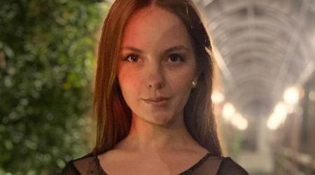Jolie Vanier Height, Weight, Age, Body Statistics