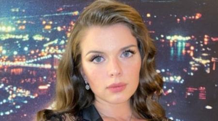 Julia Fox Height, Weight, Age, Body Statistics