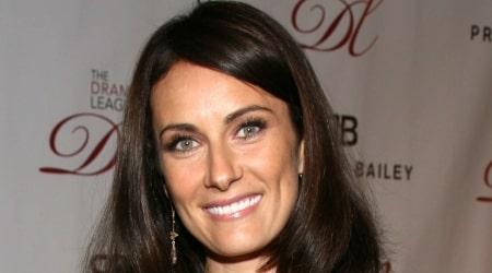 Laura Benanti Height, Weight, Age, Body Statistics