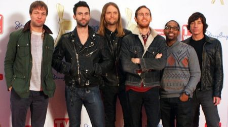 Maroon 5 (Band) Members, Tour, Information, Facts
