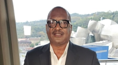 Mathew Knowles Height, Weight, Age, Body Statistics