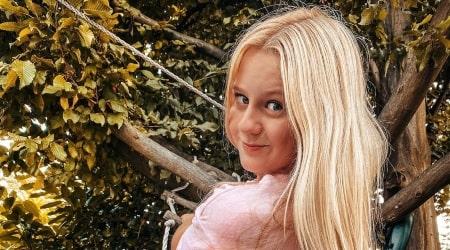 Mavie Noelle Height, Weight, Age, Body Statistics