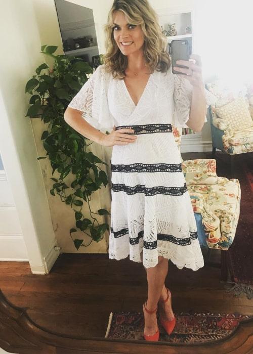 Missi Pyle as seen in an Instagram Post in June 2018