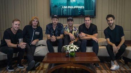 OneRepublic (Band) Members, Tour, Information, Facts