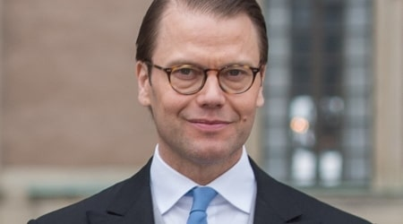 Prince Daniel, Duke of Västergötland Height, Weight, Age, Body Statistics