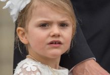 Princess Estelle, Duchess of Östergötland