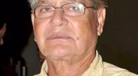 Salim Khan Height, Weight, Age, Body Statistics