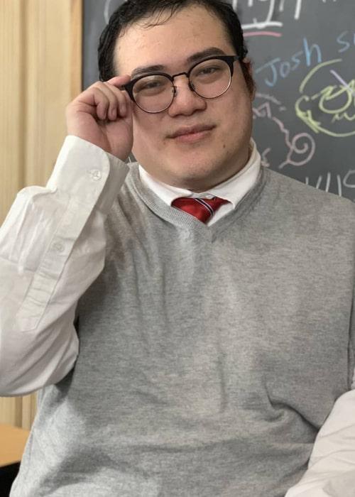 """31-letni 178 cm wzrostu Scarra na zdjęciu z 2021"""""""