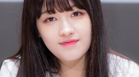 Seunghee (CLC) Height, Weight, Age, Body Statistics