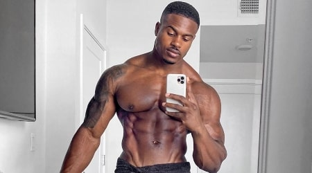 Simeon Panda Height, Weight, Age, Body Statistics