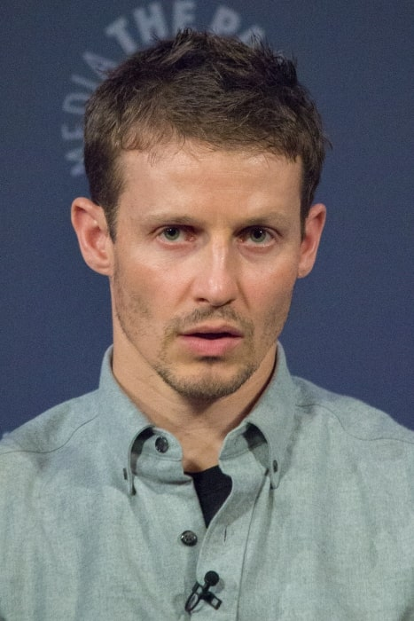 Will Estes pictured at the New York PaleyFest 2014 for the TV show 'Blue Bloods'