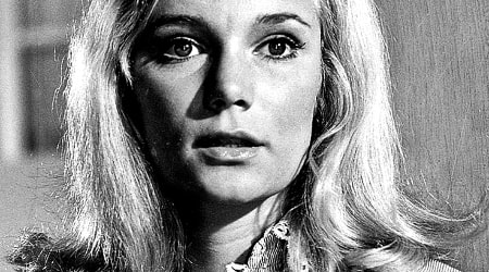 Yvette Mimieux Height, Weight, Age, Body Statistics