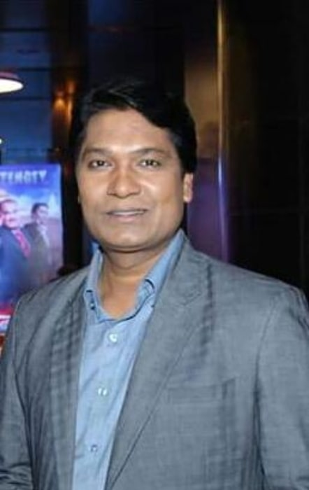Aditya Srivastava as seen at Le Meriden, Delhi during a press conference for 'Mar Mitenge' in July 2015