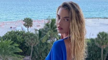 Alina Baikova Height, Weight, Age, Body Statistics