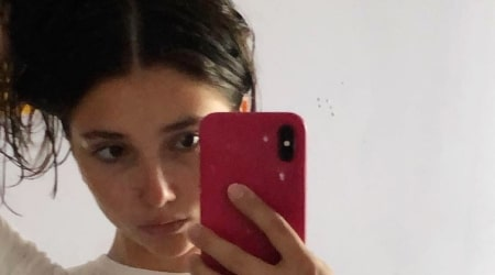 Amanda Arcuri Height, Weight, Age, Body Statistics