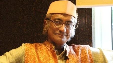 Amit Bhatt Height, Weight, Age, Body Statistics