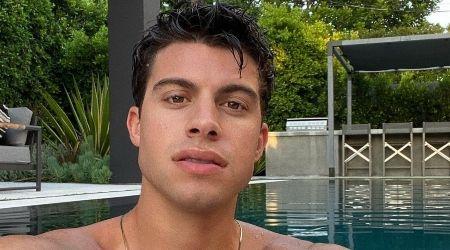 Andrew Matarazzo Height, Weight, Age, Body Statistics