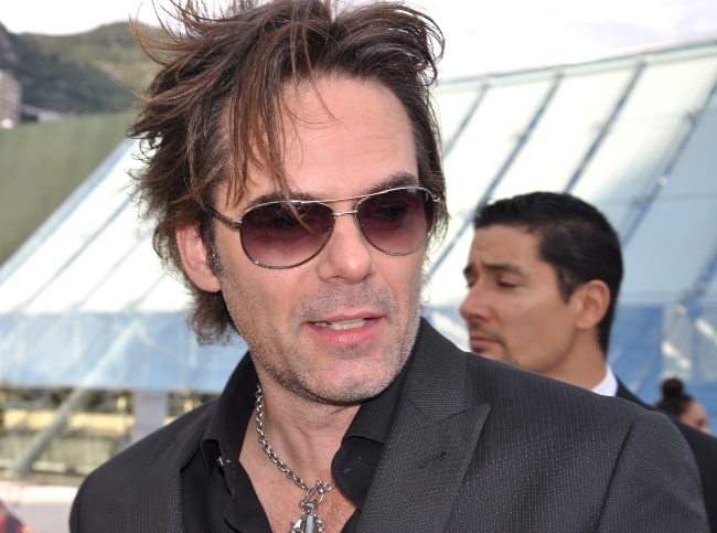 Billy Burke pictured at the 2013 Monte-Carlo Television Festival