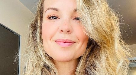 Briana Buckmaster Height, Weight, Age, Body Statistics
