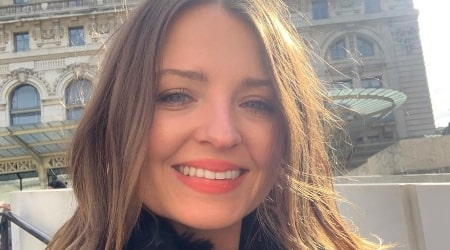 Charlotte Chimes Height, Weight, Age, Body Statistics