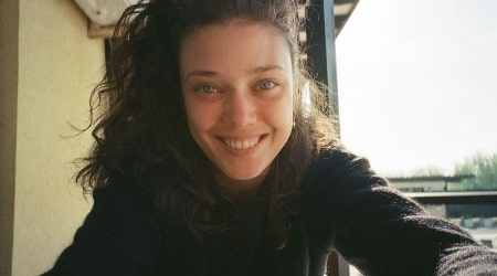 Diana Moldovan Height, Weight, Age, Body Statistics