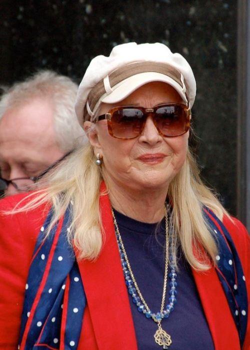 Diane Ladd as seen in 2013