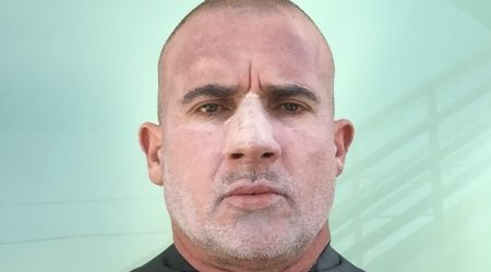 Dominic Purcell Height, Weight, Age, Body Statistics
