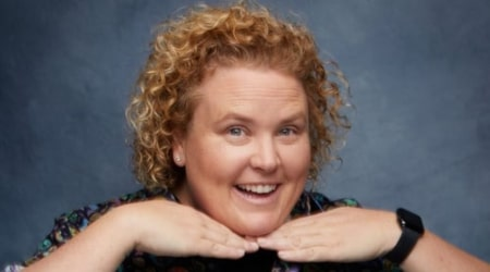 Fortune Feimster Height, Weight, Age, Body Statistics