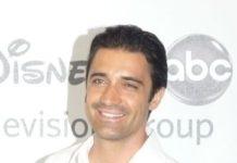 Gilles Marini