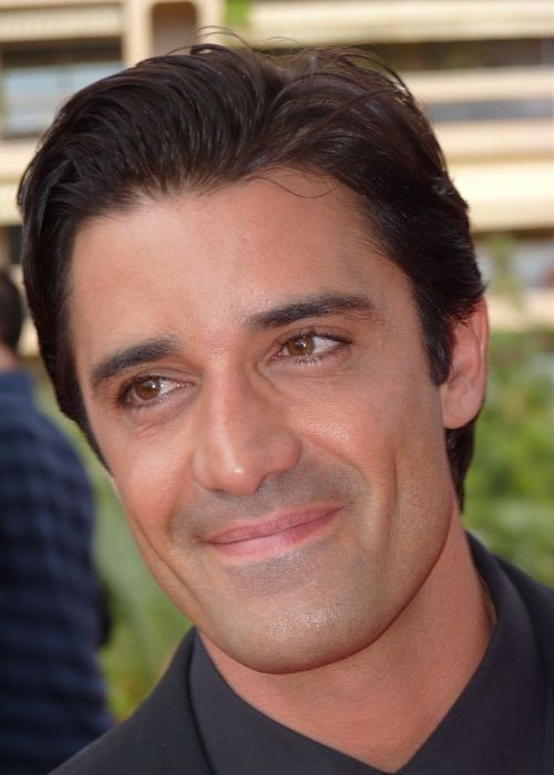 Gilles Marini as seen at the Monte-Carlo Television Festival in 2012