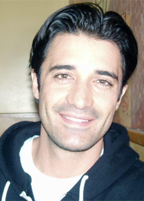 Gilles Marini as seen in 2009