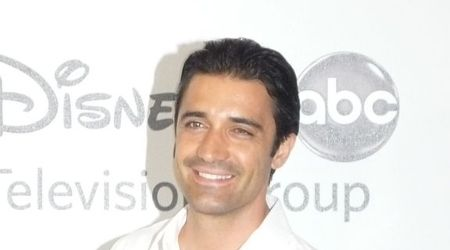 Gilles Marini Height, Weight, Age, Body Statistics