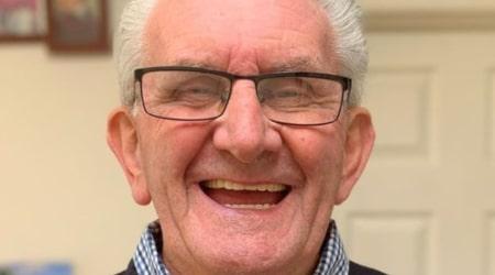 Grandad Frank Height, Weight, Age, Body Statistics
